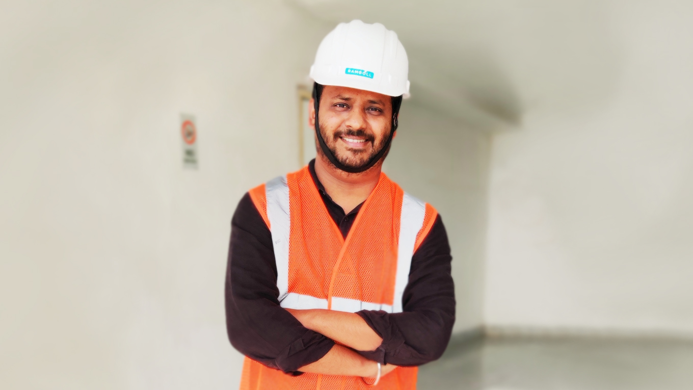 Yash Deepak Morey- Senior Engineer