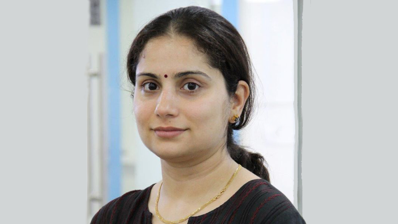 Radhika is a Senior Design Engineer for Roads working in the Ramboll Engineering Centre (REC) team at the Gurugram office.